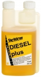 YACHTICON Diesel plus - 2500 ml