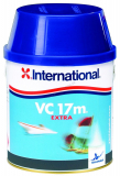 INTERNATIONAL VC17m EXTRA Antifouling graphit 750 ml