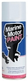 OSCULATI Marine motor paint clear antifouling 400 ml