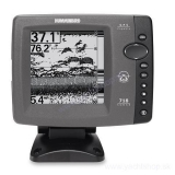 HUMMINBIRD 718 Dual Beam