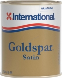 INTERNATIONAL Goldspar Satin - matný lak 750 ml