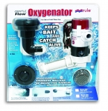RULE Oxygenator Gentle Flow