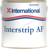 INTERNATIONAL Interstrip AF odstraňovač antifoulingu 1 L