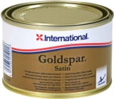 INTERNATIONAL Goldspar Satin - matný lak 375 ml