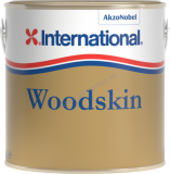 INTERNATIONAL Woodskin olej / lak na drevo 2,5 L
