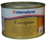 INTERNATIONAL Compass lak lesklý 375 ml