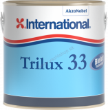 INTERNATIONAL TRILUX 33 Antifouling čierny 750 ml