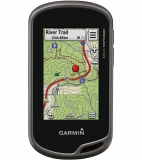 GARMIN Oregon® 650t EUROPE + SK TOPO