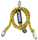 JOBE Ťažné lano Watersports Bridle with pully