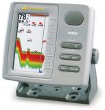 CONDOR Color Fishfinder 340c, 200 kHz