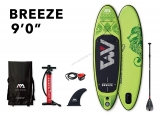 AQUA MARINA BREEZE SUP 275 x 76 x 12 cm