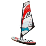 AQUA MARINA Champion SUP & Windsurf Paddle Board 9,9""