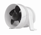 ATTWOOD Turbo 4000 blower ventilátor 100 mm 12 V