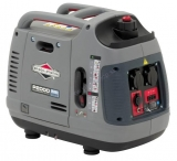 BRIGGS & STRATTON Elektrocentála motorová - Power Smart P2000i