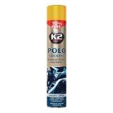 K2 POLO COCKPIT SPRAY LEMON 750 ML