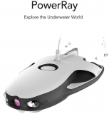 POWER VISION Ponorka Power Ray s kamerou 4K