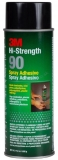 3M Hi-Strenght 90 Spray Adhesive 500 ml