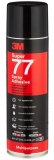 3M Super 77 Spray Adhesive 500 ml