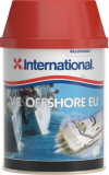 INTERNATIONAL VC-Offshore modrý 750 ml