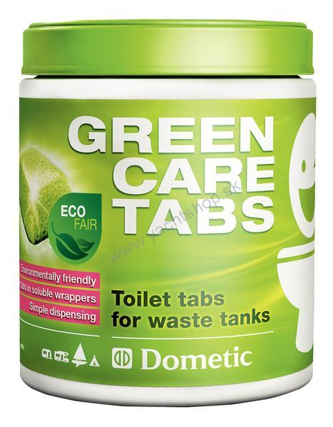 Tablety Dometic Green Care 16 ks - ekologické