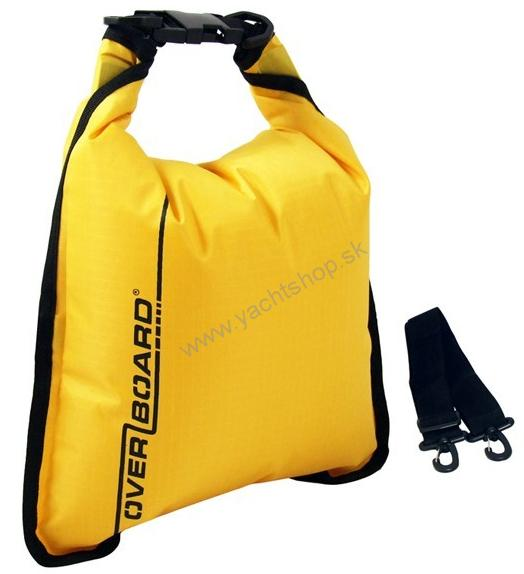 OVER BOARD Dry Flat Bag Waterproof 5 l