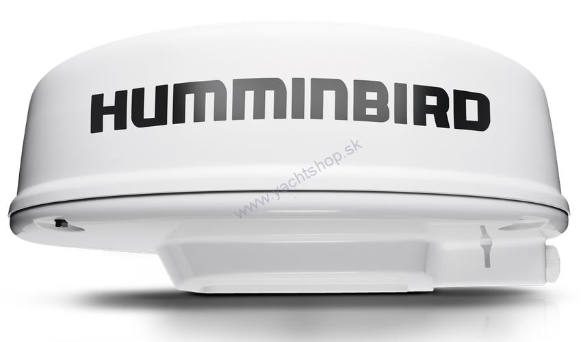 HUMMINBIRD HD RADAR AS 21RD4KW