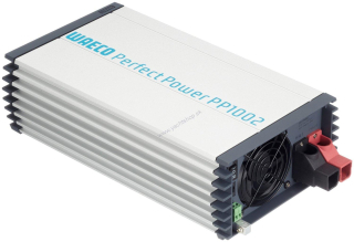 WAECO PerfectPower PP 1004, 1000 W, 24 V