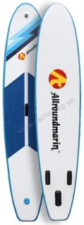 ALLROUNDMARIN Stand UP Paddle Boards Flash 330 Heavy