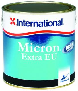 INTERNATIONAL Antifouling - MICRON EXTRA EU - 750 ml