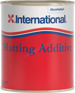 INTERNATIONAL Matting Additve 750 ml