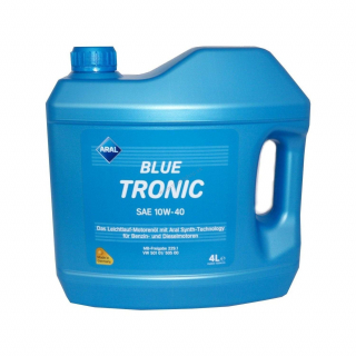 Aral BlueTronic 10W-40 - 4 L