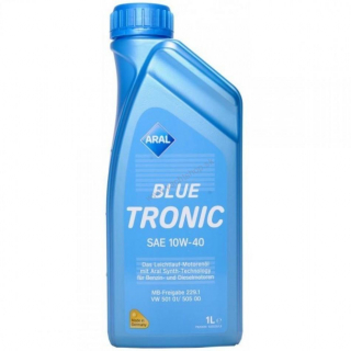 Aral BlueTronic 10W-40 - 1 L