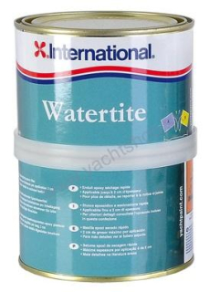 INTERNATIONAL Watertite epoxidový plnič - tmel 1 l