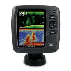 GARMIN echo 551dv
