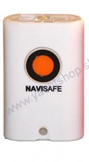 NAVISAFE mini baterka Navi light LED - biela