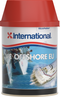 INTERNATIONAL VC-Offshore čierny 750 ml