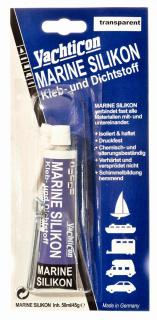 YACHTICON Marine Silikon 50 ml