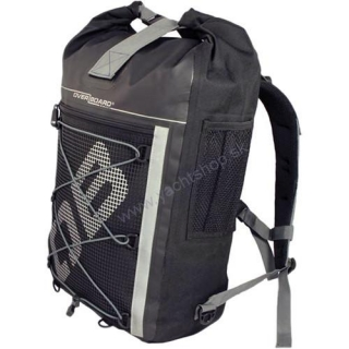 OVER BOARD Batoh Backpack Pro-Sports 30 l čierny