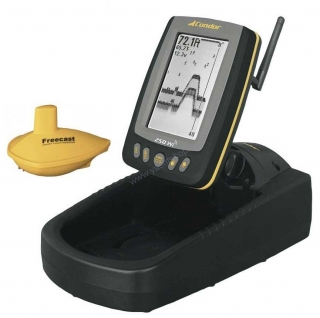 CONDOR Wireless Fishfinder 250Wi portable Version