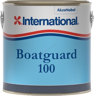 INTERNATIONAL Antifouling BOATGUARD 100 - 750 ml