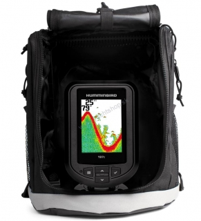 HUMMINBIRD PiranhaMAX 197Cx Portable