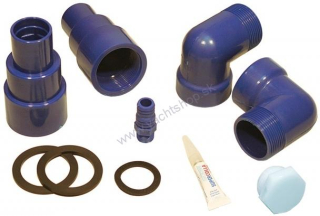 Ako sa vám pripojiť kyslíkové nádrže
