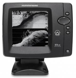 HUMMINBIRD 571x HD DI Sonar