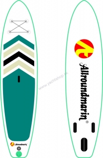 ALLROUNDMARIN Stand UP Paddle Boards Flash 325
