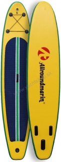 ALLROUNDMARIN Stand UP Paddle Boards Rio 365