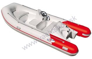E-SEA SeaLife 430 SuperSport RIB
