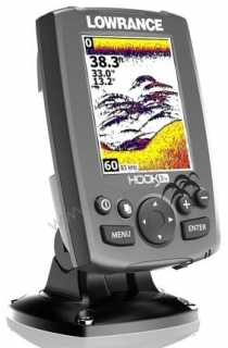 LOWRANCE HOOK 3X Sonar 83/200 EMEA - Language Pack