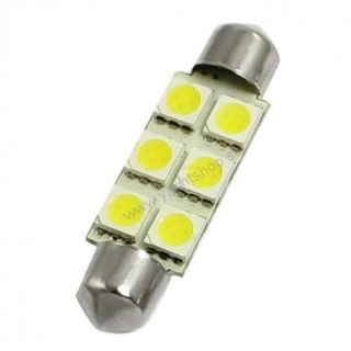 MR LED Žiarovka 1330E 39 mm