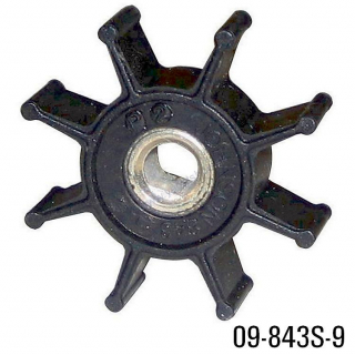 JOHNSON PUMP Impeller 09-843S-9