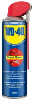 WD-40 SMART STRAW MULTI 450 ML